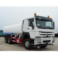 Buy cheap 20cbm Capacity Water Hauling Truck Heavy Weight 12R22.5 Tubeless Tyre from wholesalers