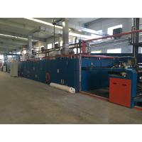 Wholesale High Speed Stenter Finishing Machine Siemens Operating Control System from china suppliers