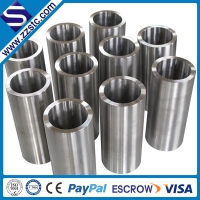 Buy cheap Nuclear Engineering Pipe Shaped Nickel Based Alloys Inconel 601 from wholesalers