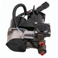 Buy cheap ABS Lr3 Air Suspension Compressor , Range Rover Sport Suspension Parts LR023964 from wholesalers
