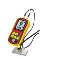 Wholesale GM130 1.0~300mm  Digital LCD Screen Ultrasonic Thickness Meter Audigage Pachymeter Steel Corrosion Tester Gauge from china suppliers