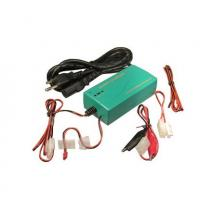Buy cheap Intelligent NIMH NICD Battery Charger 24V , MCU And AC from wholesalers
