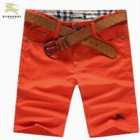 Buy cheap 2014 designer Cool summer beach shorts leisure fashion denim pants Multicolor optional from wholesalers