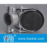 Buy cheap 0.5 Inch-2Inch Aluminum Clamp Type Service Entrance Caps for EMT Tube conduit fittings from wholesalers