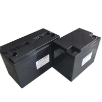 Buy cheap Rechargeable Lithium Ion battery 12.8v 200ah li-ion battery for Golf Carts Ebike product