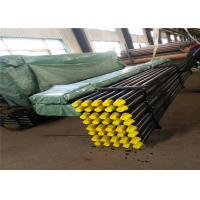 Wholesale API Standard HDD Drilling Tools Drill Steel Pipe Forged drilling pipe from china suppliers