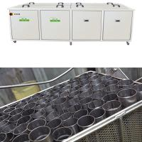Buy cheap Cleaner Solotion Include Baske For Cleaning Aluminium Pipe Ultrasonic Cleaner With Hearter from wholesalers