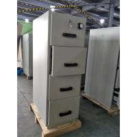 Buy cheap Steel Fireproof And Waterproof File Cabinet With Drawers For Documents from wholesalers