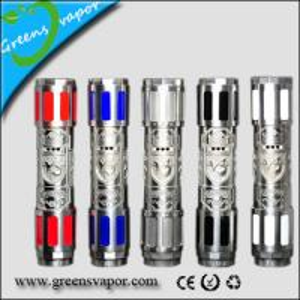 GSV  Flip V3 Mod Manufactures
