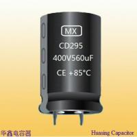 85°C 5000Hours Capacitor 100V 1200uF,Snap-in Electrolytic Capacitor 100V 1200MFD
