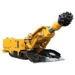 Buy cheap Coal Roadheader Best Sales Machine from wholesalers