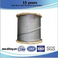 Wholesale Zinc-coated Steel Wire Strand from china suppliers
