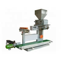 Buy cheap 25kg Open Mouth Bag Paint Powder Packing Machine For Chemical Industry from wholesalers