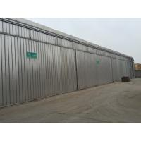 Buy cheap Fire Resistant Industrial Wood Dryers , Small Wood Dry Kiln Heat Insulation System from wholesalers