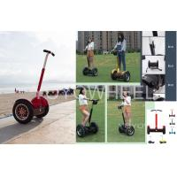 Buy cheap 1000W Two Wheel Stand Up Electric Scooter segway X2 18km/h With speed control product
