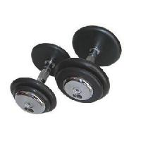 Buy cheap PRO-Style Dumbbell Set, Fix Dumbbell (DY-dB-180) from wholesalers