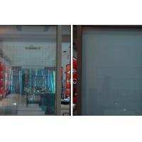 Buy cheap UV cut off rate Switchable smart glass for office partition wall from wholesalers