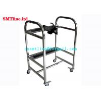 Buy cheap SMT Yamaha Feeder Cart Stainless Steel 80 Station Total For Yv100x Ys12 from wholesalers