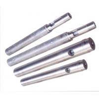 Buy cheap Single Plastic Arburg Injection Moulding Machine Screw Barrel Corrosion Resistance from wholesalers