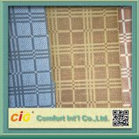 PP Spunbond Nonwoven Fabric / Printing Auto Upholstery Fabric Anti - Static Manufactures