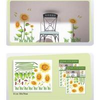 Buy cheap Wall Stickers,Home Decorative Stickers,Flower Stickers from wholesalers