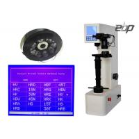 Wholesale 400mm Large Space Universal Digital Hardness Tester Maximum Test Force 187.5kgf from china suppliers