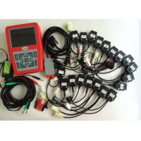 Buy cheap Black / Red High Precise BMW Diagnostic Tool For BMW Motorcycles CE Certification from wholesalers