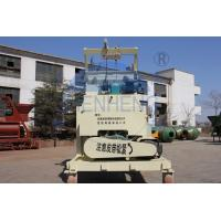 Wholesale Twin Horizontal Shaft 1 Yard JS1000 Concrete Mixer, Wearable Cement Concrete Mixer Machine from china suppliers