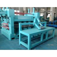 Buy cheap RS6×2000 Steel Coil Cut To Length Line Medium Gauge Cutting Length 500-6000mm from wholesalers