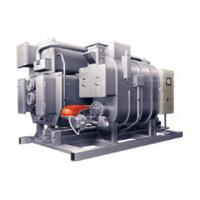 Buy cheap Sanyo Hot water LiBr absorption chiller product