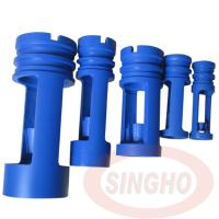 Buy cheap Drill Pipe Float Valve Cage with Xylan Coating from wholesalers