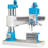 Buy cheap Radial Drilling Machine (PTRB60/80) from wholesalers