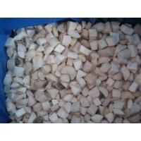 Buy cheap 2015 cheapest Frozen Boletus Edulis cubes from wholesalers