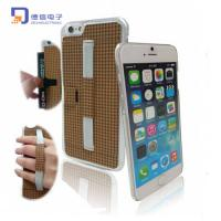 Buy cheap Fast Delivery Credit Card iPhone 6 Case with Elastic Band  (LC-C001) from wholesalers