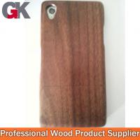 Buy cheap Hot selling rosewood case for sony xperia z1 l39h from wholesalers