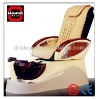 Buy cheap 2013 luxury pedicure massage spa chair/ foot care chair from wholesalers