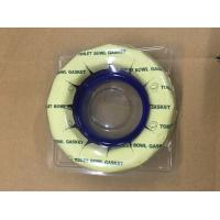 Wholesale Anti Bacterial Rubber Toilet Seal Flange , Toilet Floor Flange General Flushing Mode from china suppliers