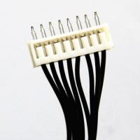 Buy cheap Terminal Cables Custom Wire Harness Assembly Jst San 2.0mm Connector from wholesalers