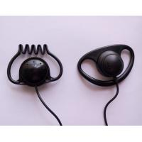 Buy cheap Professional Ear Hook Type Earphone for Listening and Receiver from wholesalers