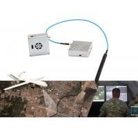 Wholesale 30-50km COFDM Wireless Video Transmitter for VTOL/Fixed Wing Drones/UAV from china suppliers