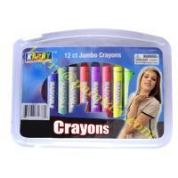 Buy cheap 12-color Crayon Set from wholesalers