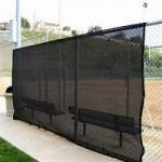 Buy cheap Fence Net Mesh Netting Tarp Shade Screen Net Sunsail Block Net Fence Screen from wholesalers