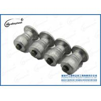 Buy cheap High Performance Anti - Slip Tungsten Carbide Wear Parts Snow Tire Studs For Ice Traction from wholesalers