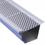 Buy cheap PVC Gutter,PVC Rain Gutter from wholesalers