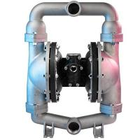 Buy cheap ALL-FLO Air-Operated Diaphragm Pump from wholesalers