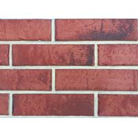 Interior Decoration Thin Veneer Brick Wall Cladding Bricks With Antique Style Manufactures