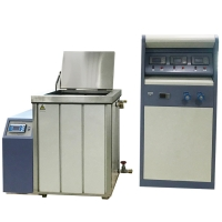 Buy cheap Plastic Pipe Hydrostatic Pressure Testing Machine 3 stations with 20Mpa from wholesalers