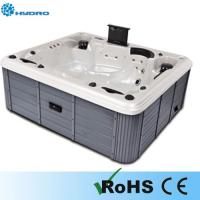 Buy cheap Outdoor Spa/Hot tub/Massage Bathtub HY618 from wholesalers