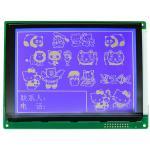 Buy cheap Dot Matrix Type Graphic LCD Module COB Bonding Mode For Communication Equipment from wholesalers