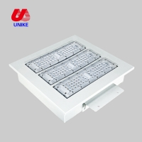 Buy cheap High quality IP65 Waterproof lighting 200W Canopy Lighting retrofit Petrol Station led canopy light from wholesalers